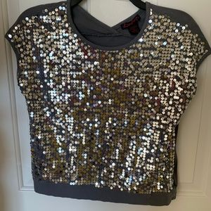 Other - Sparkly Top